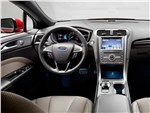 Ford Fusion - Ford Fusion 2016 салон