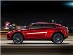 Lamborghini Urus концепт