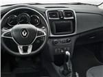 Renault Sandero 2018 салон