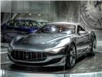 Maserati Alfieri concept 2019