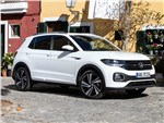 Volkswagen T-Cross 2019