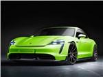 Hennessey Performance : Porsche Taycan