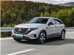 Mercedes-Benz EQC 350 4Matic
