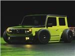 Les83Machines Suzuki Jimny