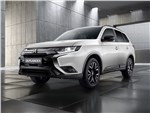 Mitsubishi Outlander Black Edition