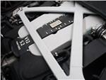 Aston Martin DB11 - Aston Martin DB11 2017 двигатель