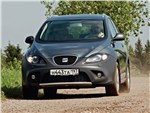 SEAT Altea Freetrack