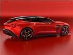 Zagato Aston Martin Vanquish Shooting Brake