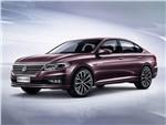 VW Lavida Plus