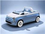 Fiat 500 Spiaggnia