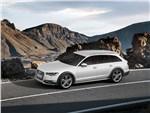 Audi A6 allroad quattro - Audi A6 allroad quattro 0013 наружность сбоку