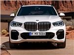 BMW X5 - BMW X5 капот