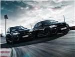 BMW X5M, BMW X6M