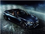 Subaru BRZ Premium Sport Edition 2014 вид сверху