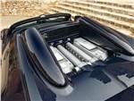 Bugatti Veyron Grand Sport Vitesse - Bugatti Veyron Grand Sport Vitesse 2012