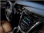 Cadillac ELR 2013 водительское место