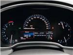 Cadillac SRX - Cadillac SRX 2013 приборная панель