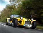 Caterham Seven Supersport R 2013 вид спереди
