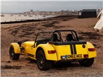Caterham Seven Supersport R 2013 вид сзади