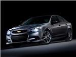 Chevrolet SS 2013 вид спереди