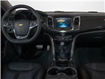 Chevrolet SS 2013 водительское место