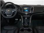 Chevrolet SS - Chevrolet SS 2013 водительское место