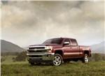 Chevrolet Silverado -