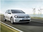 Volkswagen e-Golf -
