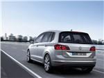 Volkswagen Golf Sportsvan -