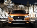 DS 7 Crossback - DS 7 Crossback 2018 вид спереди