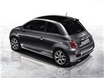 Fiat 500S -