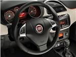 Fiat Linea 2013 водительское место