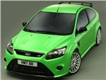 Ford Focus RS 2009 фото 2