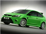 Ford Focus RS - Ford Focus RS 2009 фото 4