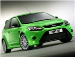Ford Focus RS 2009 фото 3