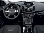 Ford Kuga (Форд Куга) - поколение II (2013 - н.в.), фотография 2
