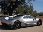 GTA Spano 2013 вид сзади