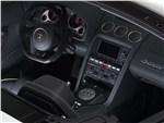 Lamborghini Gallardo LP 560-4 Spyder - Lamborghini Gallardo LP560-4 2013 водительское место