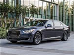 Hyundai Genesis G90 -