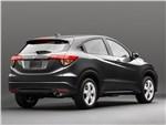 Honda HR-V 2015 вид сзади