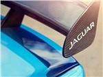 Jaguar Project 7 2013 антикрыло