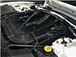 Jaguar XKR-S - Jaguar XКR-S Convertible 2013 двигатель