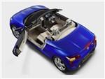 Daihatsu Kopen concept 2014 вид сверху