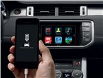 Jaguar Land Rover InTouch