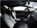 Lamborghini Gallardo LP550-2 MLE 2012 салон