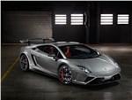 Lamborghini Gallardo LP 570-4 Squadra Corse -