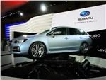 Subaru Levorg - Subaru Levorg concept 2013 вид сбоку