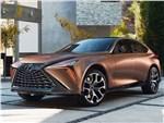 Lexus LF-Limitless