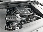 Lexus LX 570 Tolex Tuning 2012 двигатель