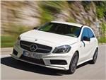 Mercedes-Benz A-Class хэтчбек 5-дв.